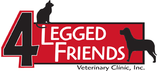 4 Legged Friends Veterinary Clinic, Inc